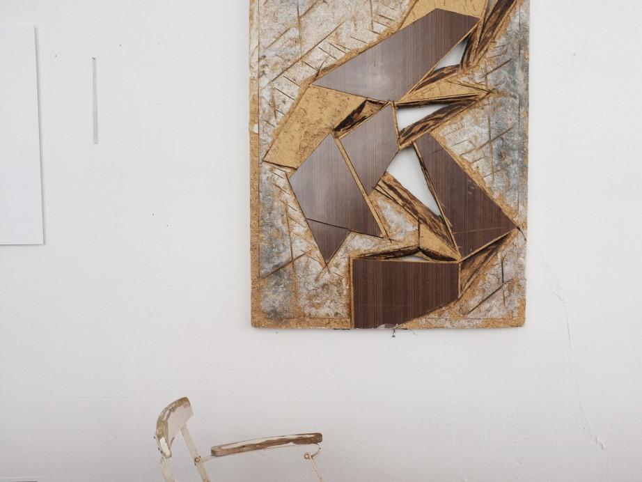 Freunde von Freunden — Friedrich Gobbesso — Artist, Apartment, Wedding, Berlin — http://www.freundevonfreunden.com/interviews/friedrich-gobbesso/