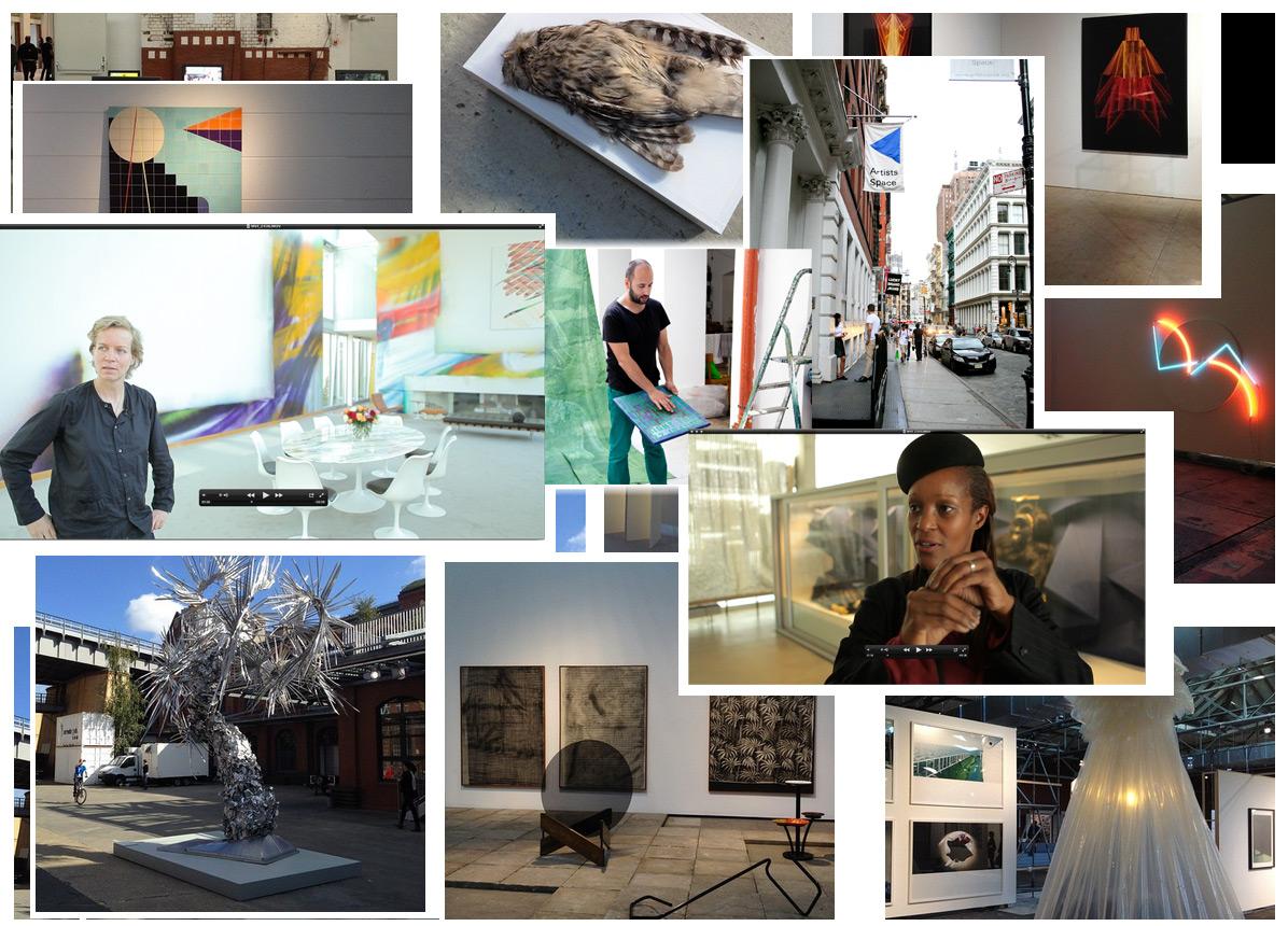 freunde von freunden berlin art week 2 freunde von freunden. Black Bedroom Furniture Sets. Home Design Ideas