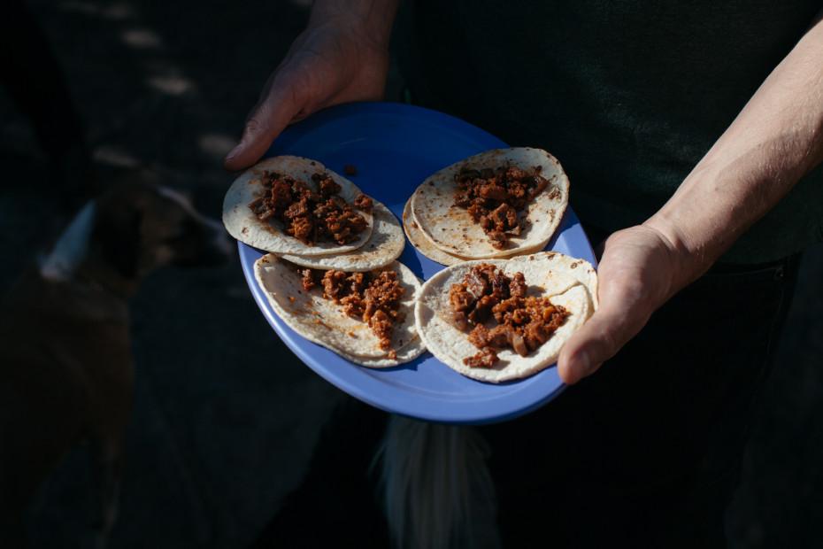 Mexican Food Christchurch