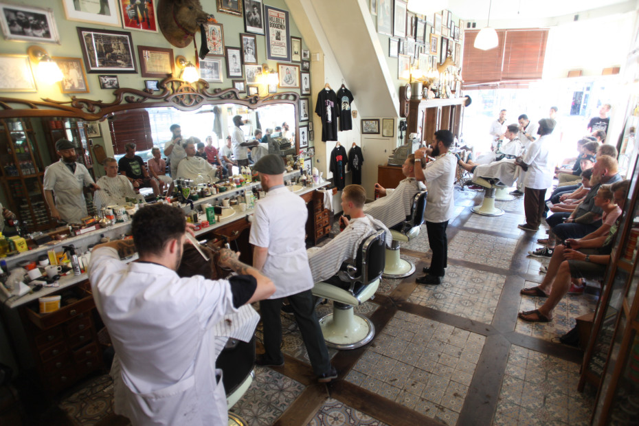 Barber Shop Concord Nh : Schorem Barbershop Ink Tattoo Pictures