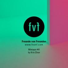 Freunde-von-Freunden-Mixtape-#41-Kris-Chen-Cover
