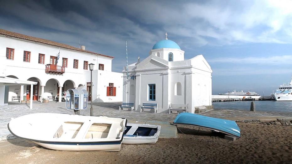 Fvf x design hotels in mykonos freunde von freunden for Designhotel 21