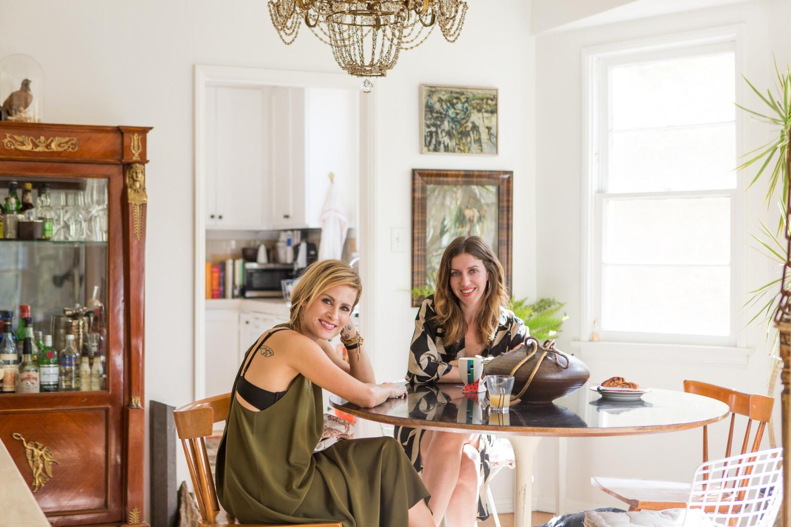 Genevieve Dellinger Martha Mulholland Photographer Interior Designer