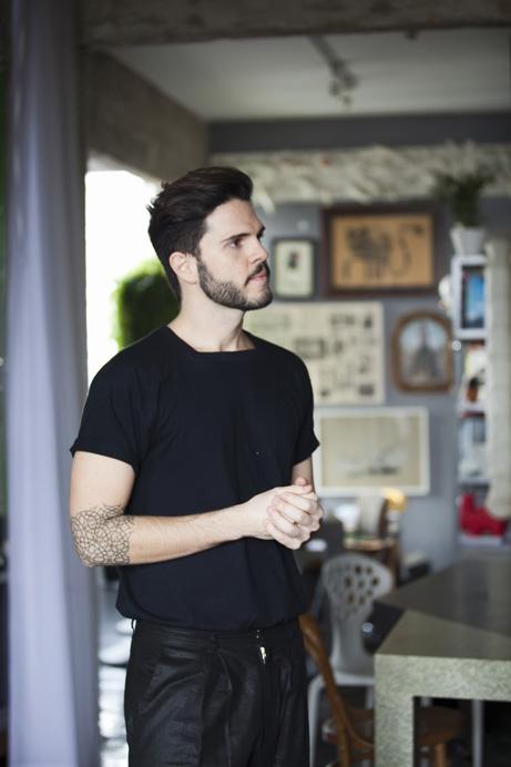 Freunde von Freunden — Guto Requena — Architect and Designer, Apartment, Sao Paulo — http://www.freundevonfreunden.com/interviews/guto-requena/