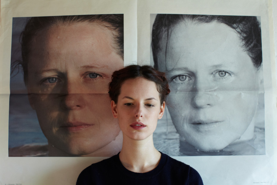 Freunde von Freunden — Hanna Putz — Photographer & Model, Hackney, House & Neighbourhood  —
