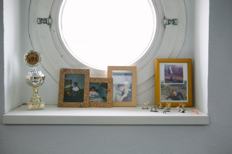 Freunde von Freunden — Herbert Hofmann & Sigurd Larsen — Creative Director & Architect , Apartment & Store, Kreuzberg, Berlin — http://www.freundevonfreunden.com/interviews/herbert-hofmann-sigurd-larsen/