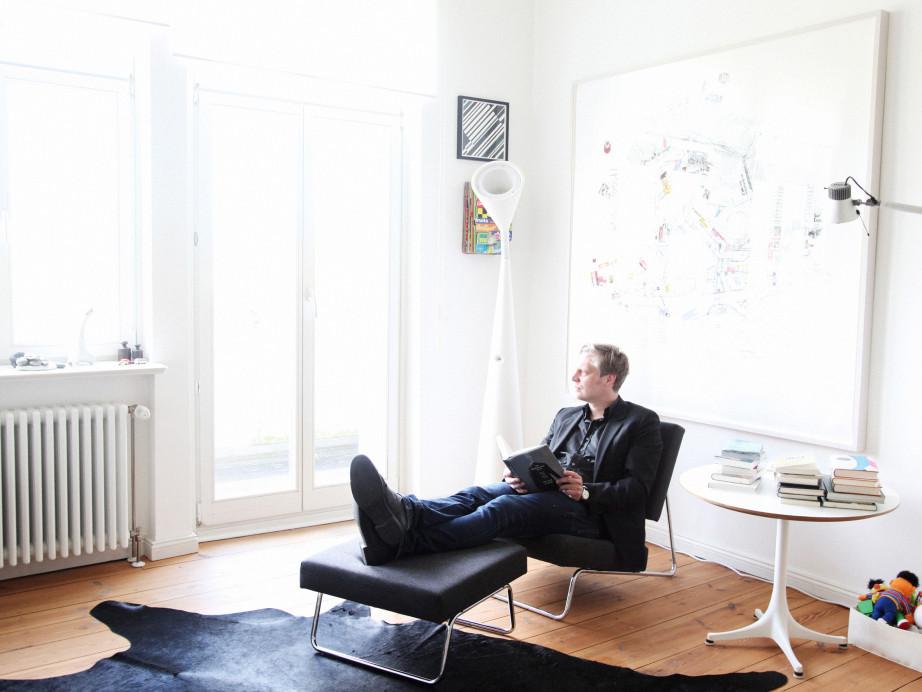 holm friebe freunde von freunden. Black Bedroom Furniture Sets. Home Design Ideas