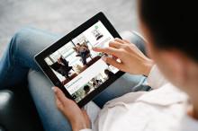 Freunde-von-Freunden-iPad
