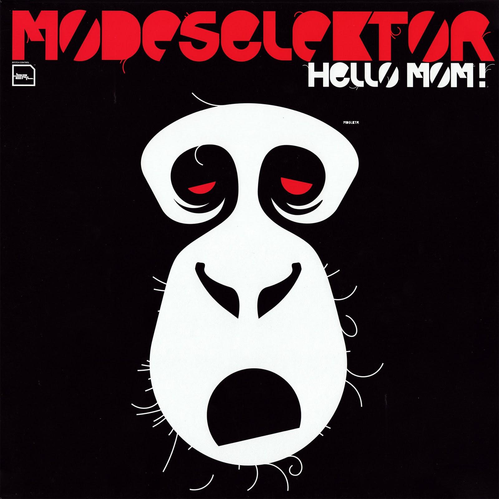 (EN) Modeselektor - Hello Mom!