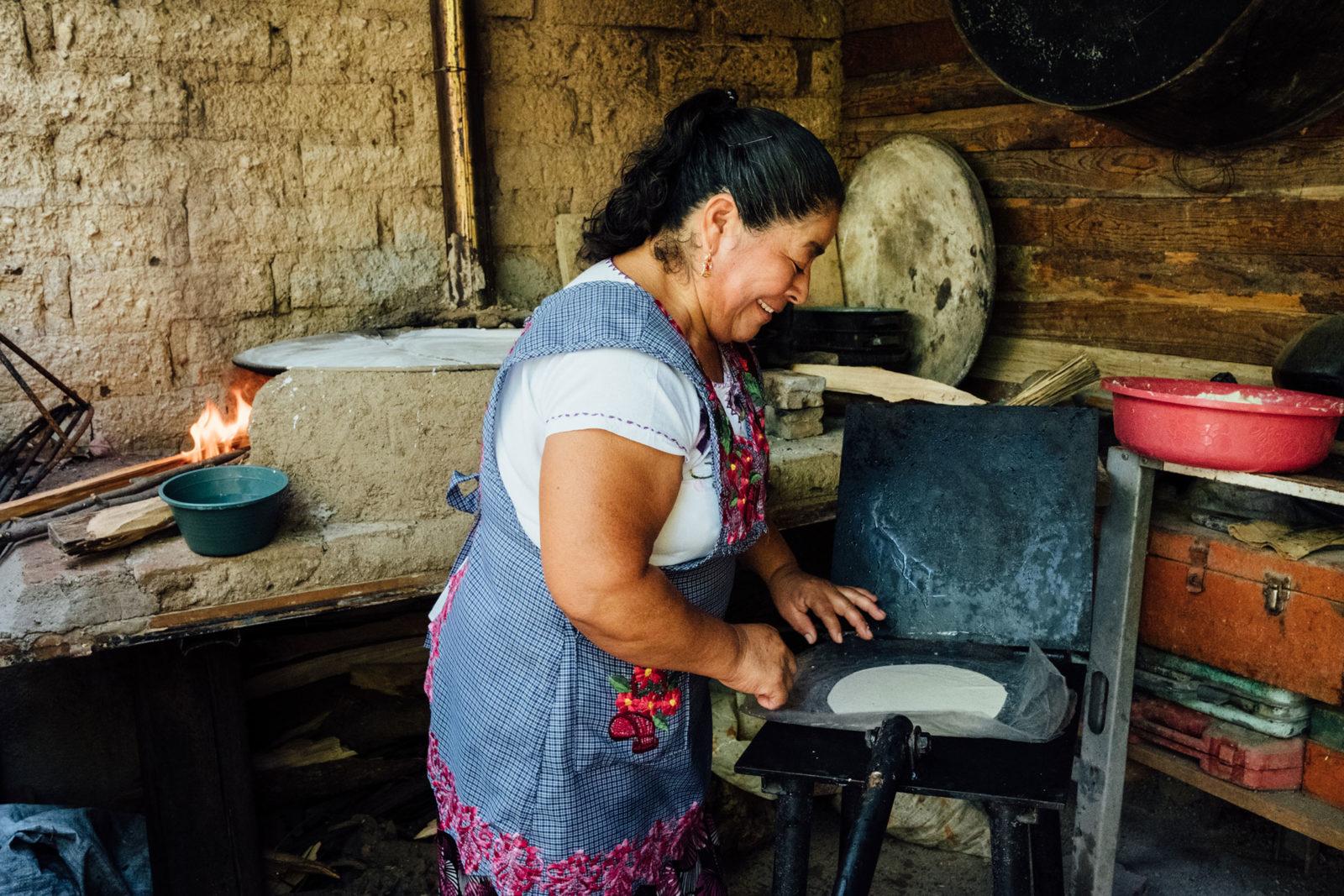 In Oaxaca Food Is Keeping Indigenous Cultures Alive Friends Of Friends Freunde Von Freunden