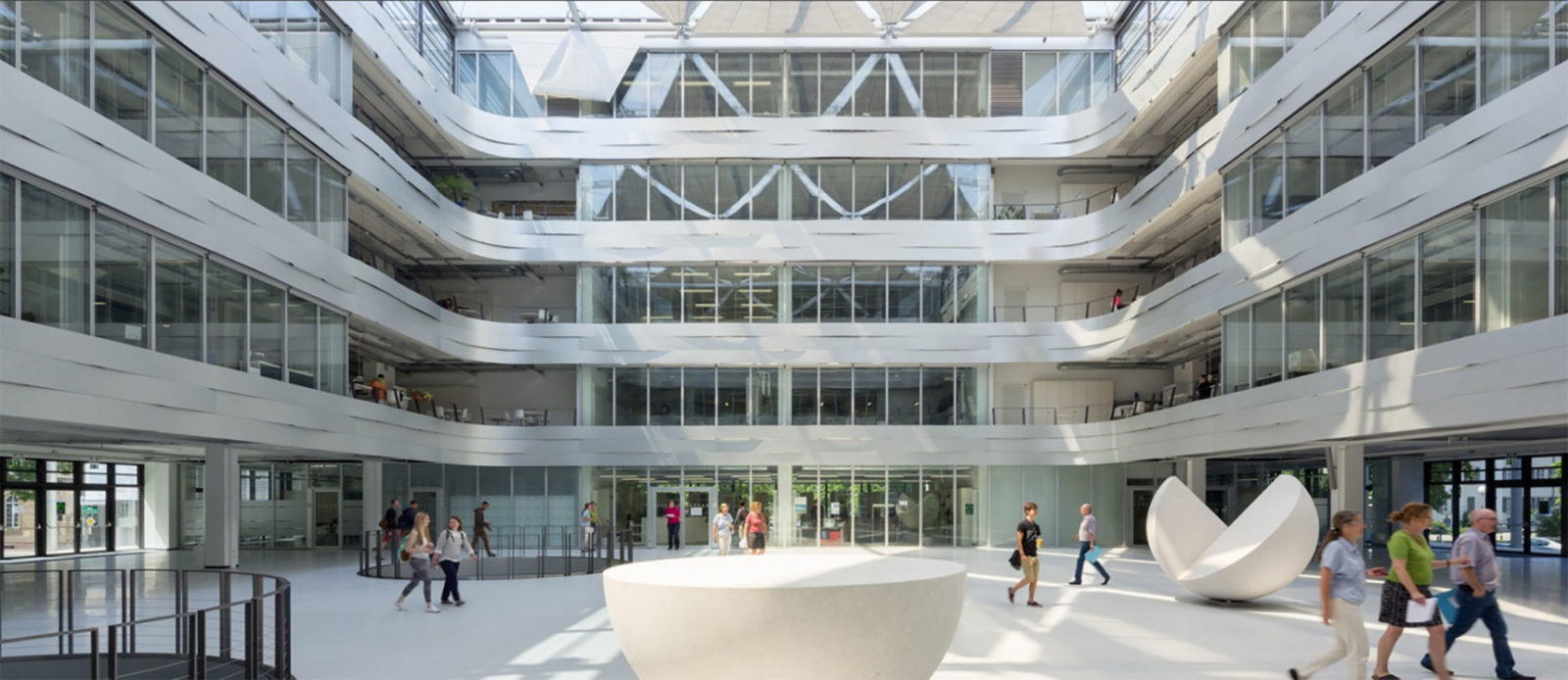 Institute of Mathematics, University of Karlsruhe