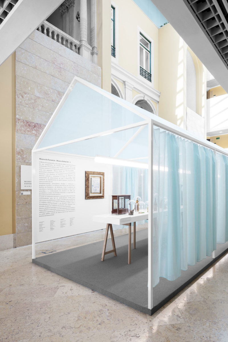 Museum of Pharmacy, July 2018 