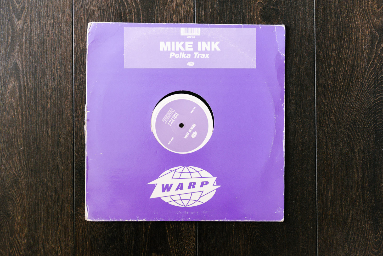 Mike Ink
