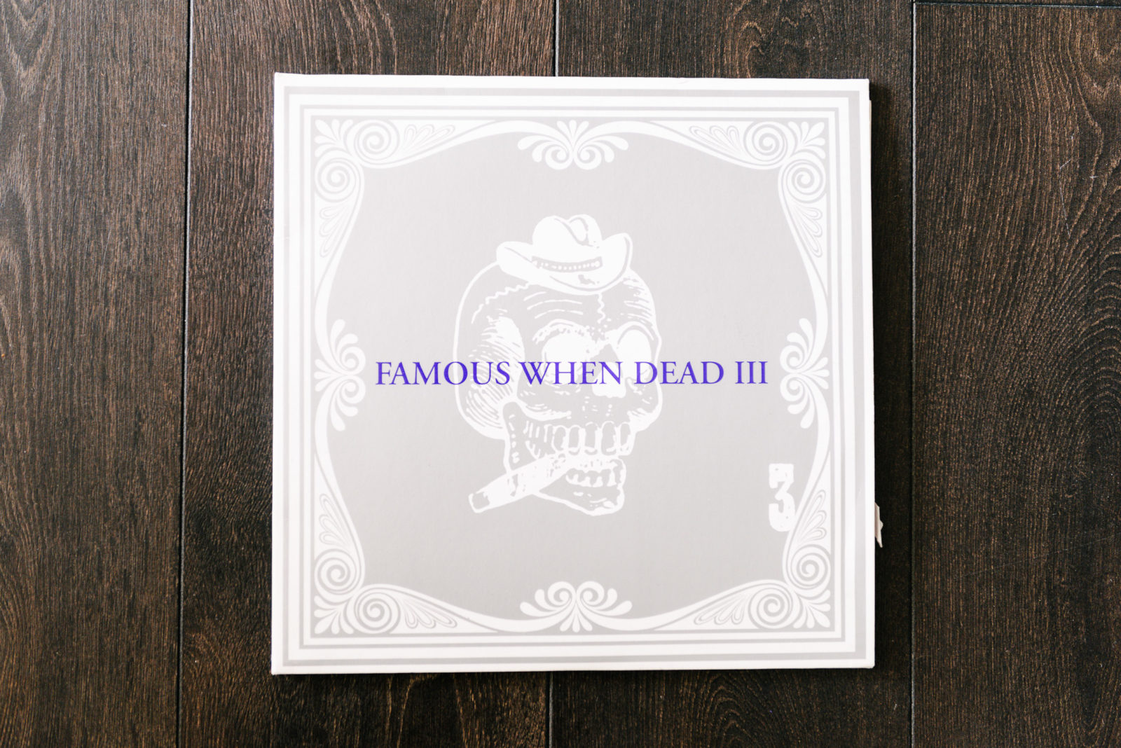 Famous When Dead III (Compilation by Playhouse)