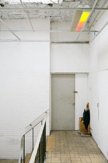 Freunde von Freunden — (English) Itamar Gilboa — Artist, Studio, Amsterdam, Netherlands —