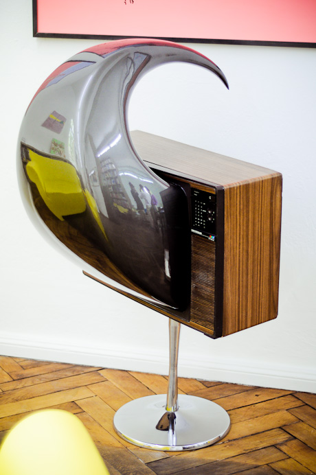 Freunde von Freunden — Ivo Wessel — Kunstsammler, Office, Berlin-Moabit — http://www.freundevonfreunden.com/interviews/ivo-wessel/