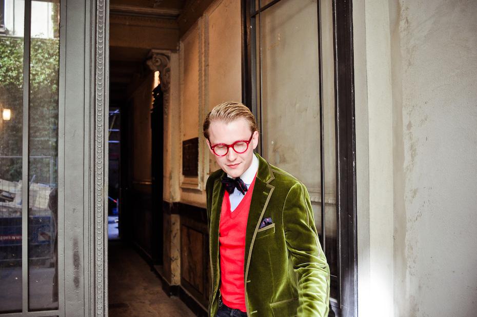 Freunde von Freunden — Jan-Henrik Scheper-Stuke — Junior-Chef bei Edsor Kronen, Berlin-Mitte — http://www.freundevonfreunden.com/interviews/jan-henrik-scheper-stuke/