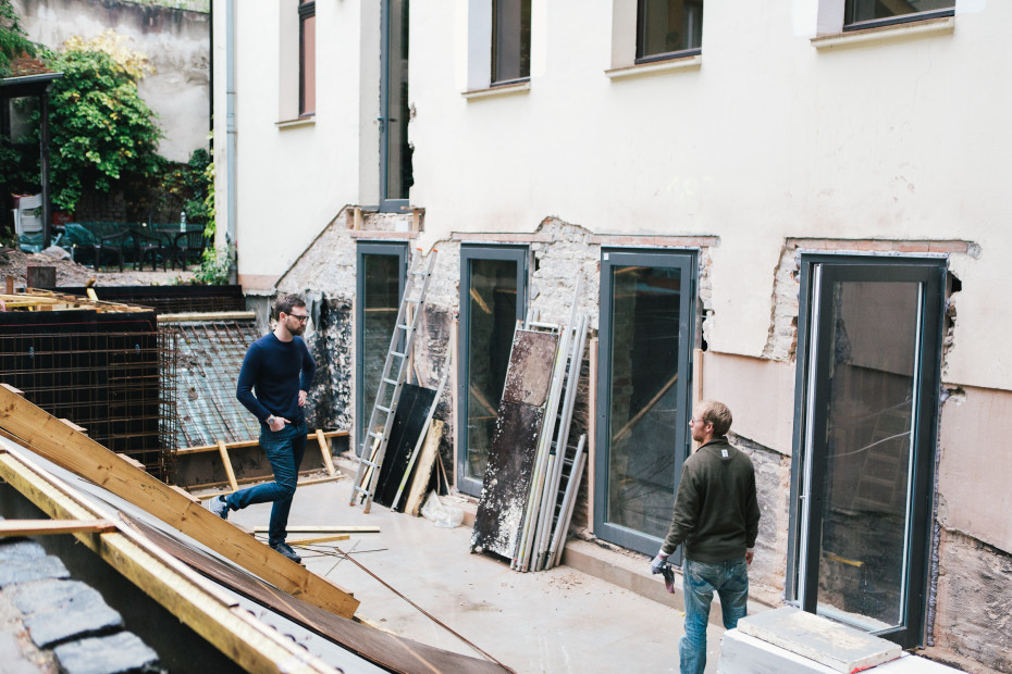Jan Rösler Architekten jan rösler — freunde von freunden