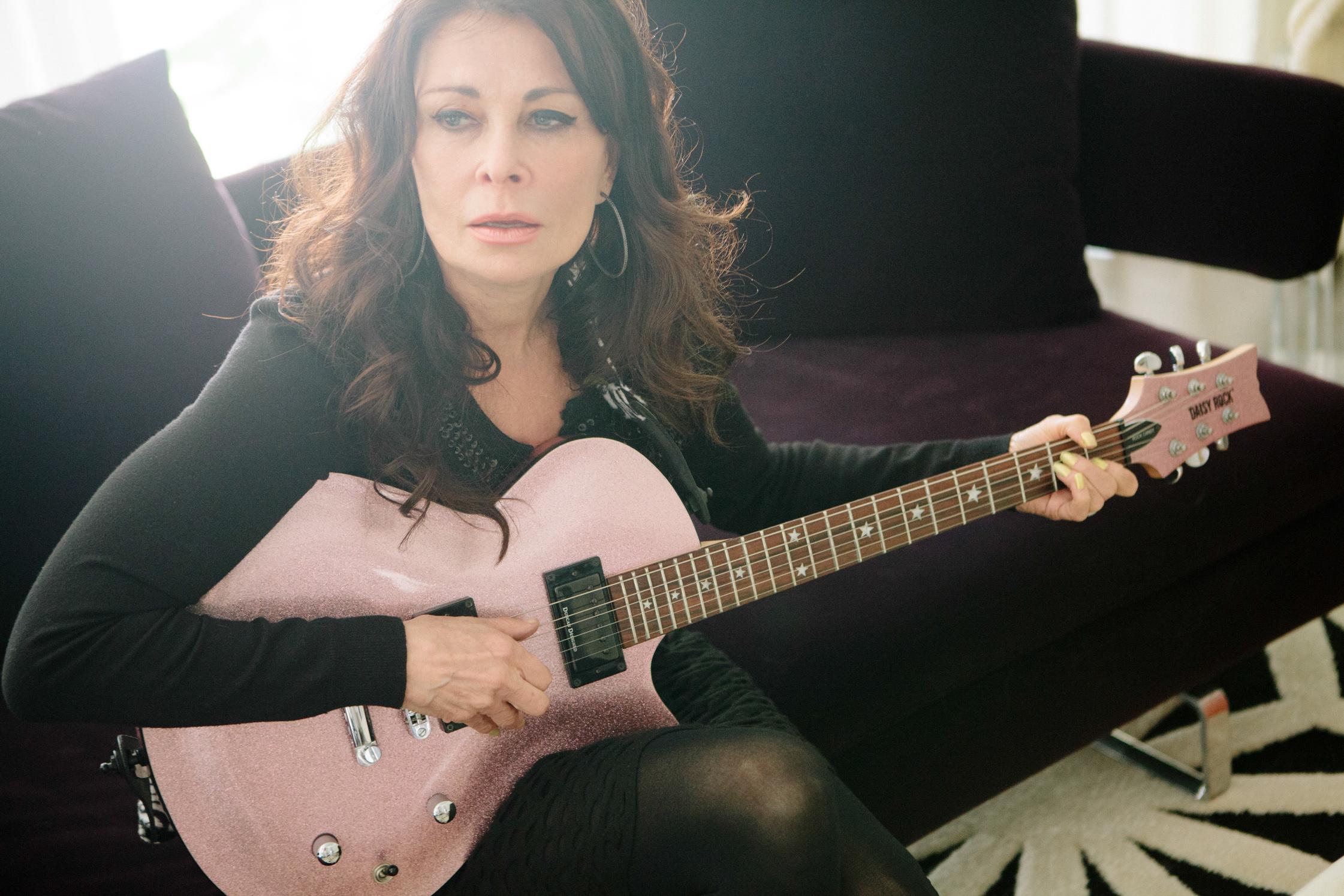 picture Jane Badler