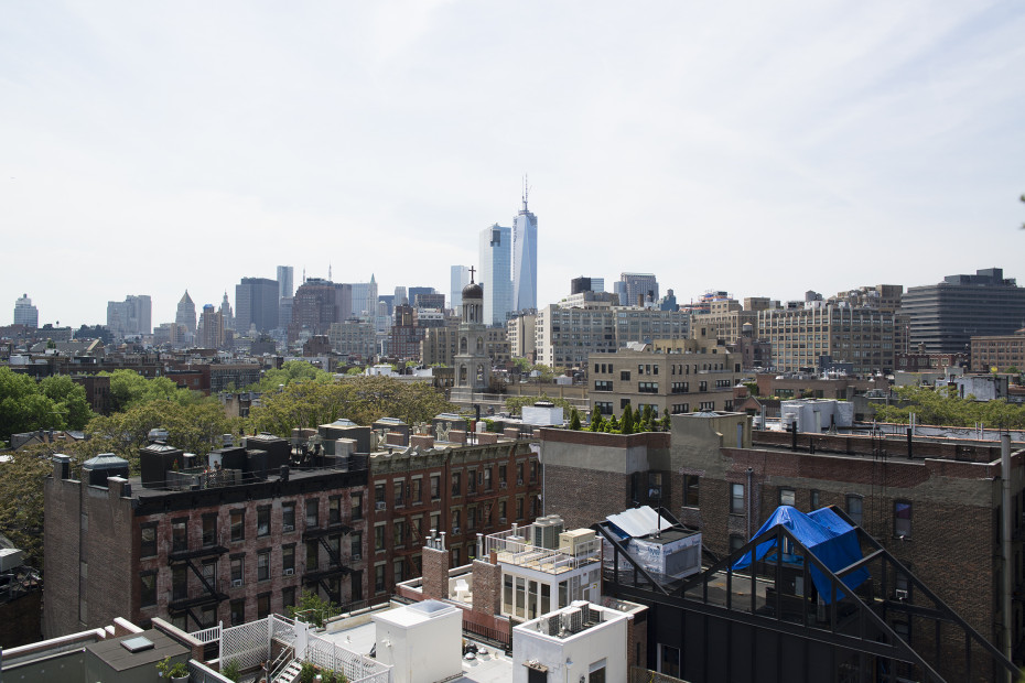 Freunde von Freunden — Jean-Marc Houmard — Restauranteur , Apartment, Greenwich Village, New York  — http://www.freundevonfreunden.com/interviews/jean-marc-houmard/