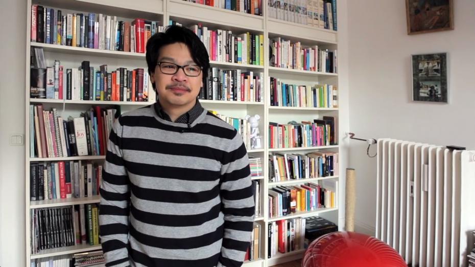 Freunde von Freunden — Jeremy Tai Abbett — Designer, Apartment, Hamburg-Rotherbaum — http://www.freundevonfreunden.com/interviews/jeremy-tai-abbett/