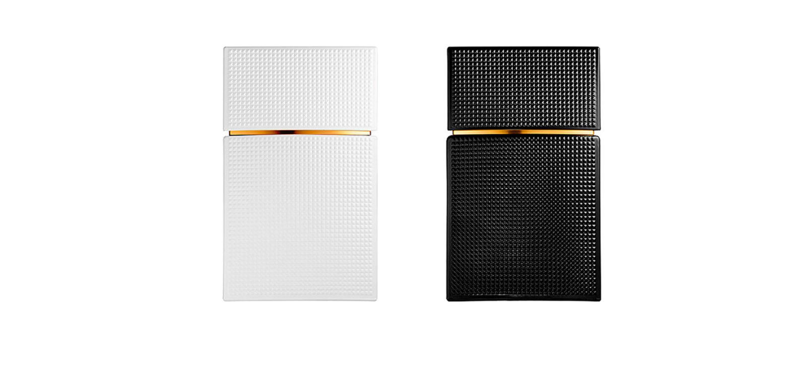 Packaging Design for Elizabeth and James Nirvana