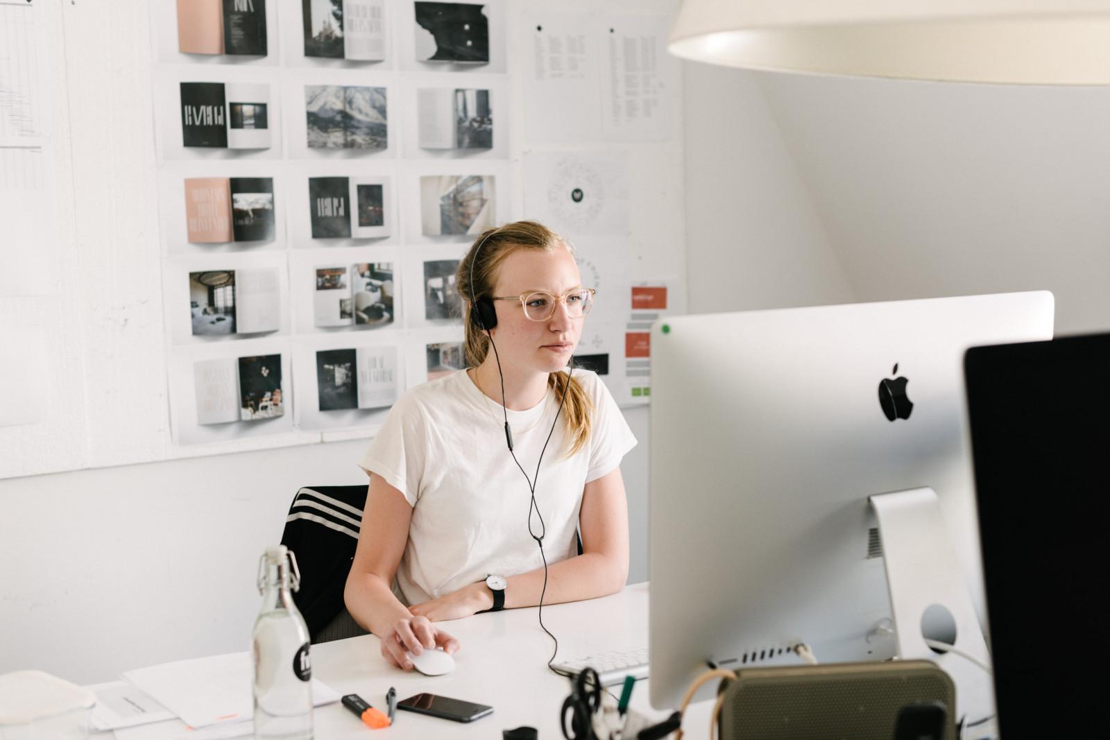 Job Opening Editor Freunde von Freunden – Fashion Editor Job Description