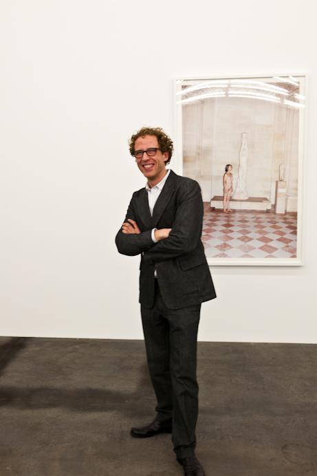 Freunde von Freunden — Johann König — Galerist, Apartment und Galerie, Berlin-Mitte — http://www.freundevonfreunden.com/de/interviews/johann-koenig/