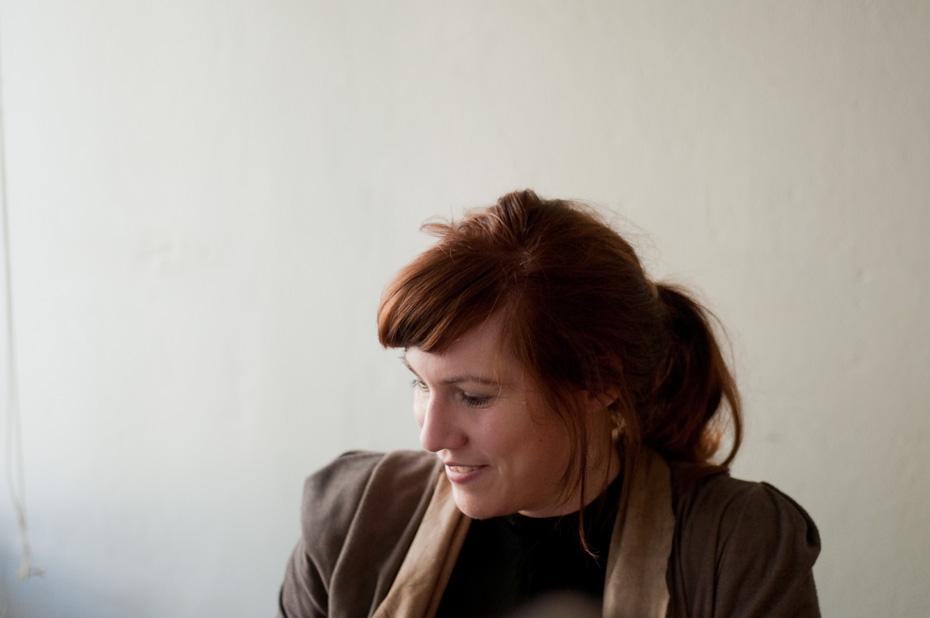 Freunde von Freunden — Julia Heuse — Designerin / Gründerin von JuliaandBen, Apartment und Shop, Berlin-Mitte —