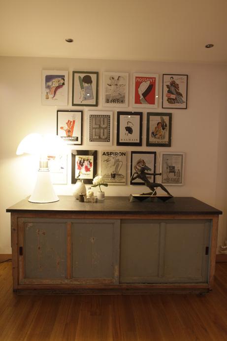 Freunde von Freunden — Julie Faure — Directrice, Apartment, 16eme arrondissement, Paris — http://www.freundevonfreunden.com/interviews/julie-faure/