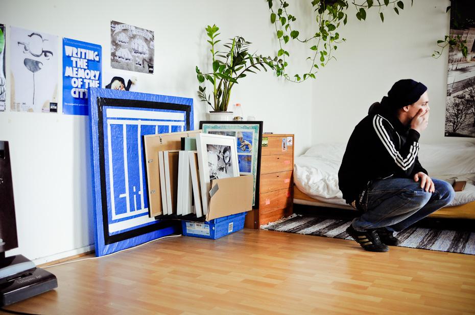 Freunde von Freunden — Just — Fotograf, Apartment, Berlin-Kreuzberg — http://www.freundevonfreunden.com/de/interviews/just/