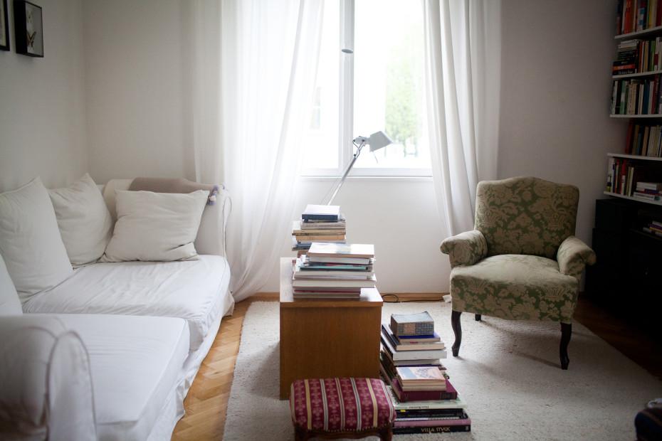 Freunde von Freunden — Kera Till — Illustrator, Apartment, Haidhausen/Giesing, Munich — http://www.freundevonfreunden.com/interviews/kera-till/