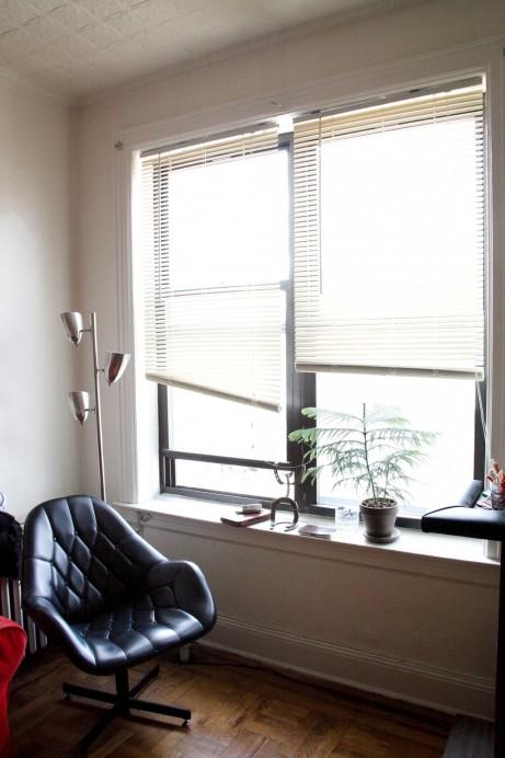 Freunde von Freunden — Kevin Seccia — Comedian, Apartment, Brooklyn, New York — http://www.freundevonfreunden.com/interviews/kevin-seccia/