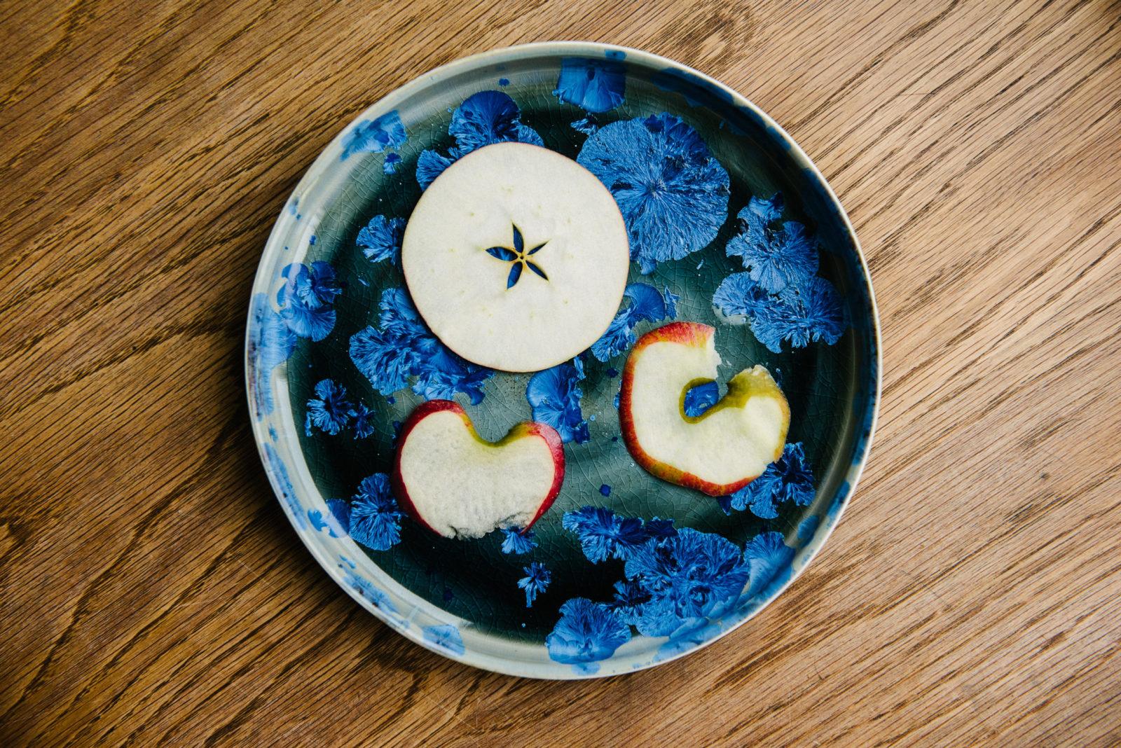 "Replacing Thai mango with German ""Elstar"" apple"