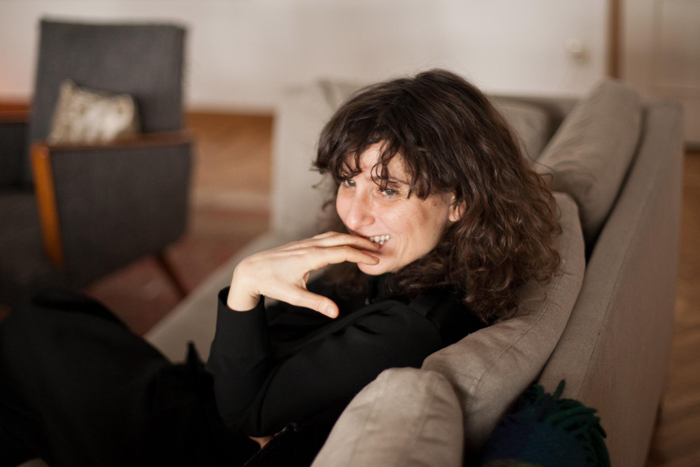 Leyla Leyadoll