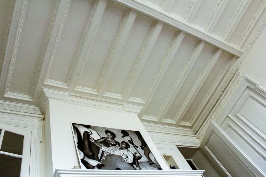 Freunde von Freunden — Linda Bujoli — Photographer, Artist, Apartment, Marais, Paris  — http://www.freundevonfreunden.com/interviews/linda-bujoli/