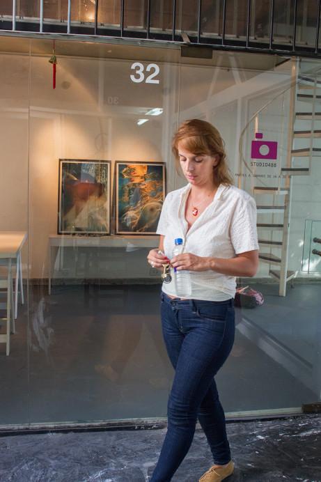 Freunde von Freunden — Luciana Massarino — Photographer & Gallery Manager, Apartment and Gallery, Barrio Norte, Buenos Aires — http://www.freundevonfreunden.com/interviews/luciana-massarino/