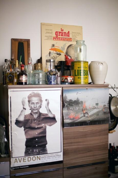 Freunde von Freunden — Ludwig Cramer-Klett — Entrepreneur, Apartment and Restaurant, Berlin-Mitte — http://www.freundevonfreunden.com/de/interviews/ludwig-cramer-klett/