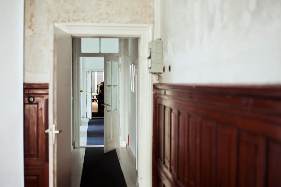 Freunde von Freunden — (English) Magnus Reed — Photographer, Apartment and Studio, Berlin-Schöneberg —