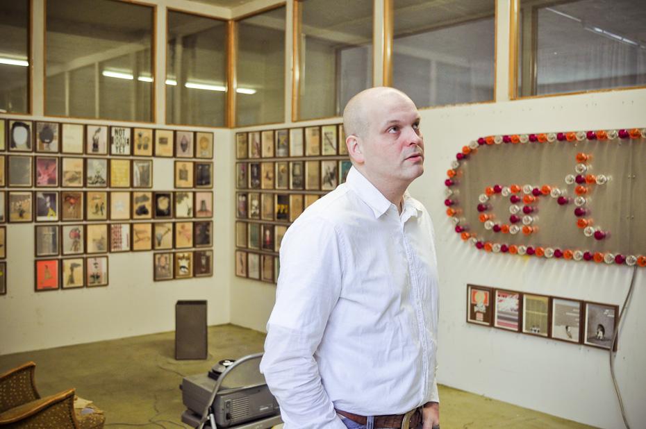 Freunde von Freunden — Marcel Bühler — Künstler, Atelier, Berlin-Neukölln — http://www.freundevonfreunden.com/interviews/marcel-buehler/