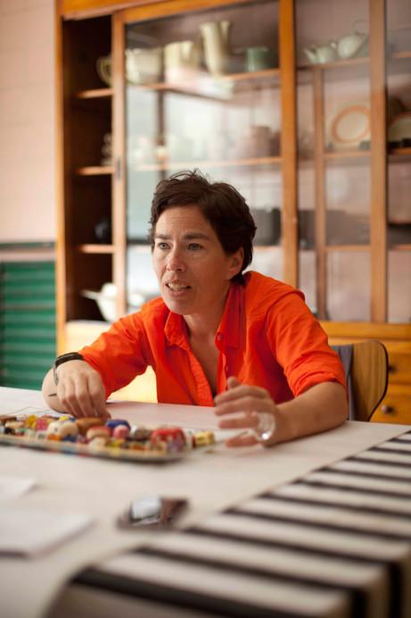 Freunde von Freunden — Marcia Krygier — Chef & Architect, House and Studio, Belgrano & Colegiales, Buenos Aires — http://www.freundevonfreunden.com/interviews/marcia-krygier/