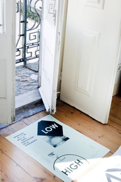 Freunde von Freunden — (English) Marco Balesteros — Graphic Designer, Apartment, Baixa, Lisbon —