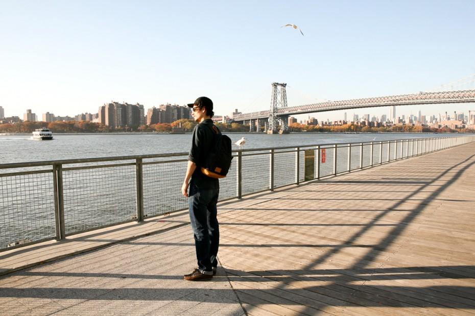 Freunde von Freunden — Martin Carvajal — Brand Manager, Apartment and Garment District, Williamsburg, New York — http://www.freundevonfreunden.com/interviews/martin-carvajal/