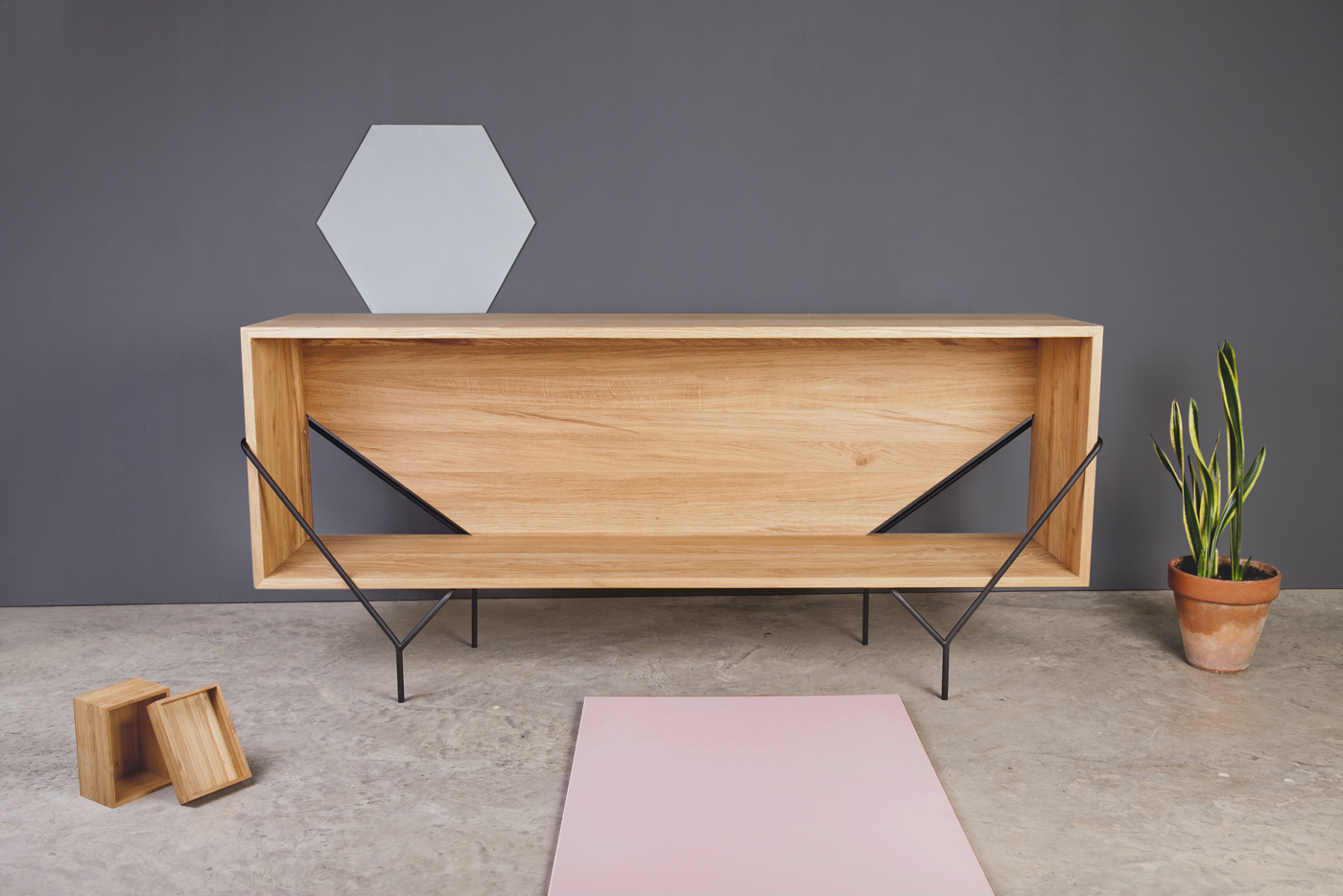 'Collection Y' furniture collection
