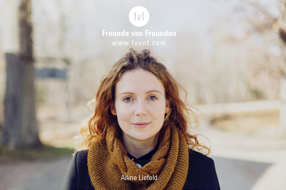 Ailine-Portrait