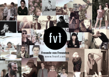Meet the International Freunde von Freunden Contributors