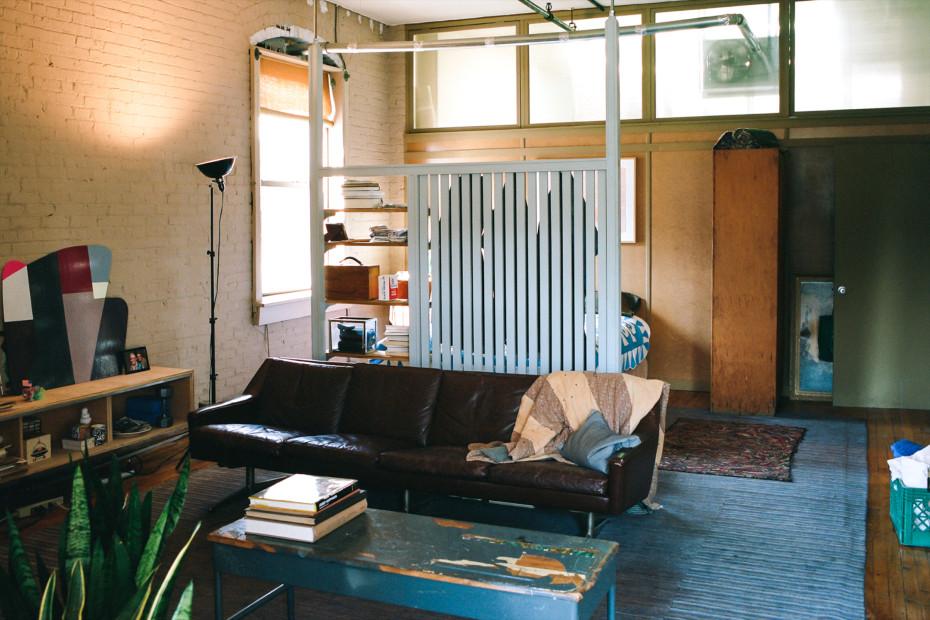 Freunde Von Freunden U2014 Michael Allen U2014 Designer U0026 Craftsman, Apartment,  Williamsburg, New
