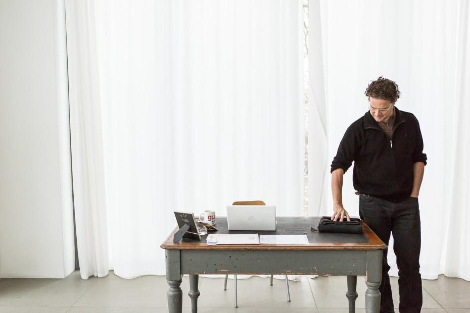 Freunde von Freunden — Michael Hecken — Entrepreneur and Inventor, Biesenthal, Berlin — http://www.freundevonfreunden.com/interviews/michael-hecken/