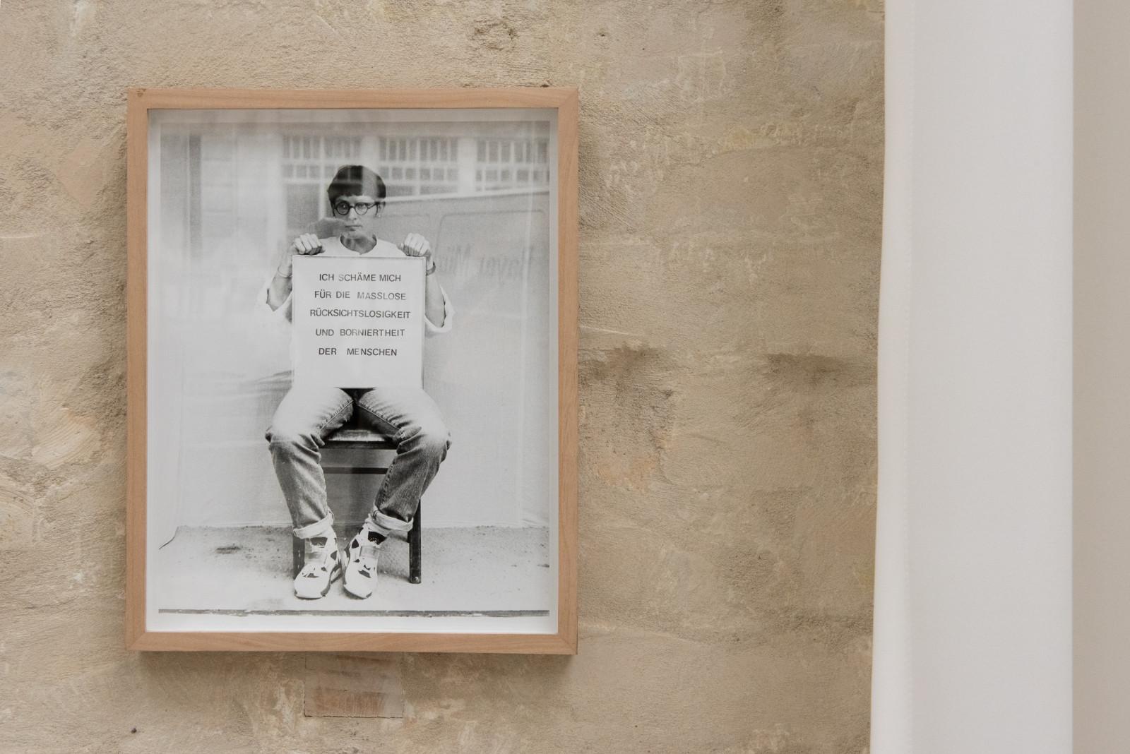Seeking out subversion: Christian Jankowski\'s curatorial debut ...