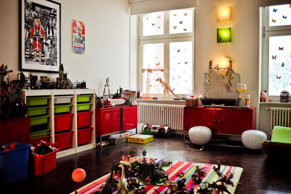 Freunde von Freunden — Nela König — Fotografin, Apartment, Berlin-Mitte —